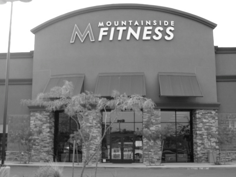 Mountainside Fitness