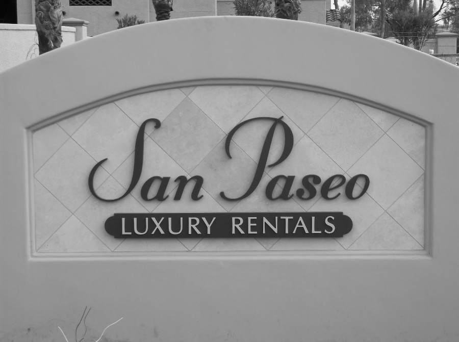 San Paseo Apartments