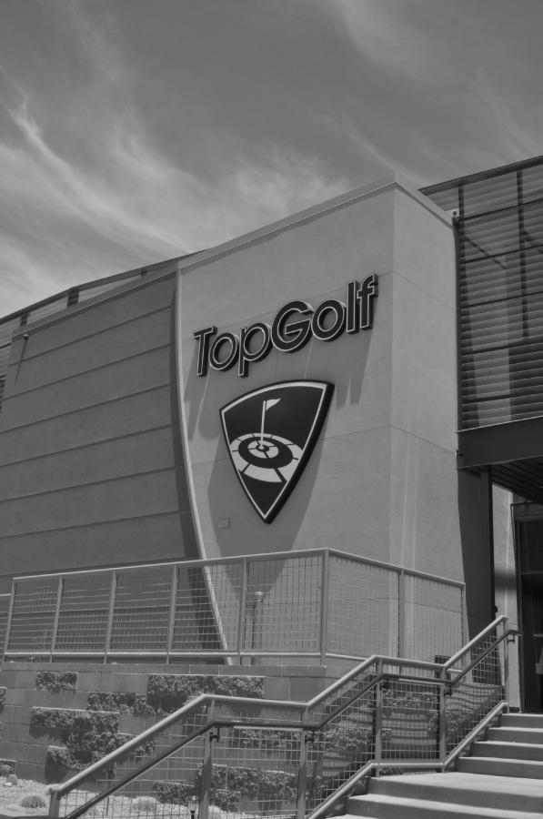Top Golf Scottsdale
