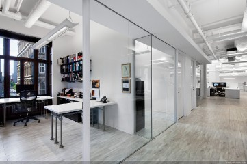 Commercial All Glass Entry Ways_1