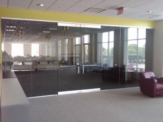 Commercial All Glass Entry Ways_6