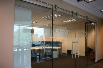 Commercial All Glass Entry Ways_8