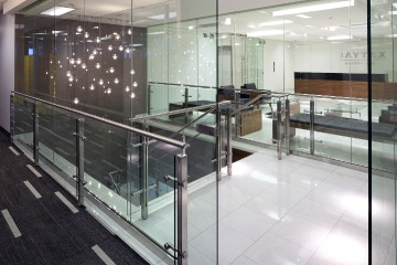 Commercial Glass Railings_1