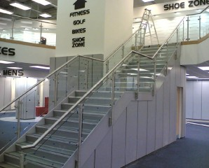 Commercial Glass Railings_3