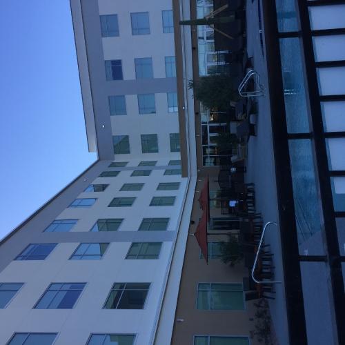 Cambria Hotel_26