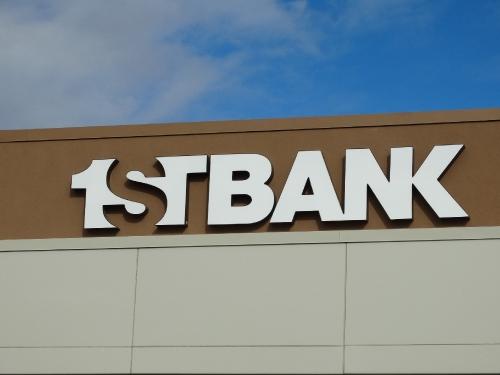 First Bank_1