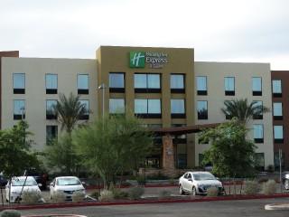 Holiday Inn Desert Ridge_8