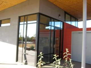 Neighborhood learning center